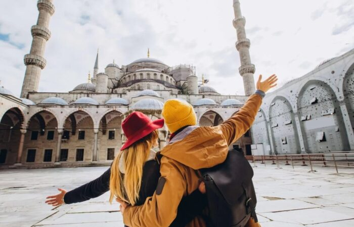 2 Days Private Guided Istanbul Tour Package