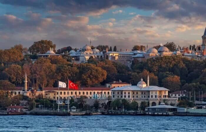 3 Days Private Guided Istanbul Tour Package
