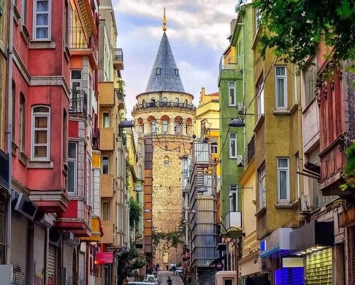 Circle Tours Istanbul