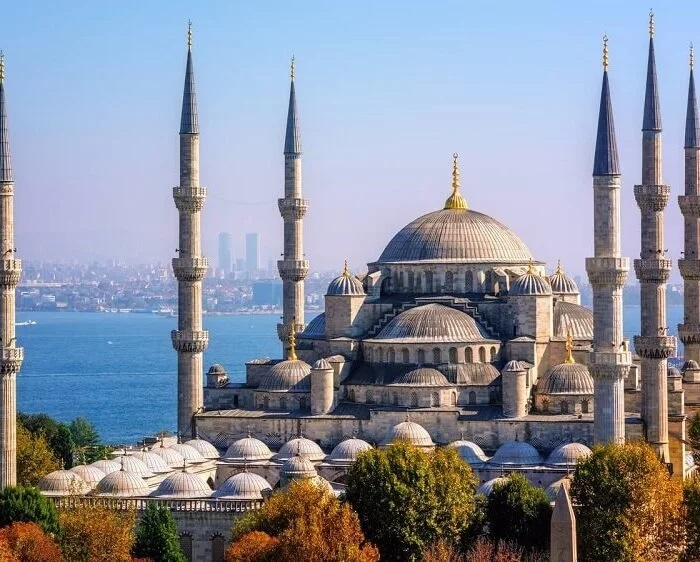 Half Day Guided Istanbul Tour