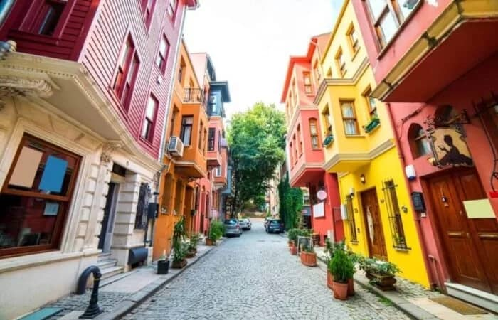 Istanbul Asian Side Tour