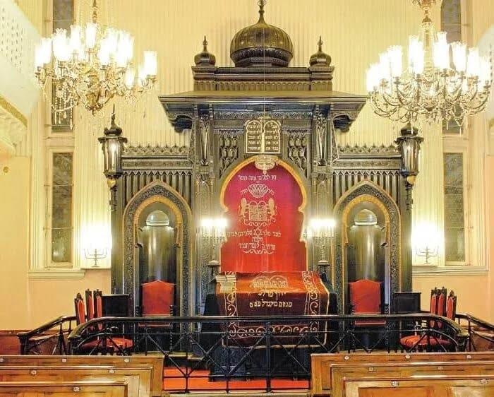 Istanbul Jewish Tours