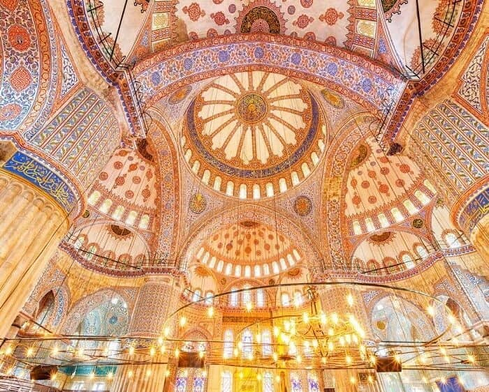 Istanbul private guide