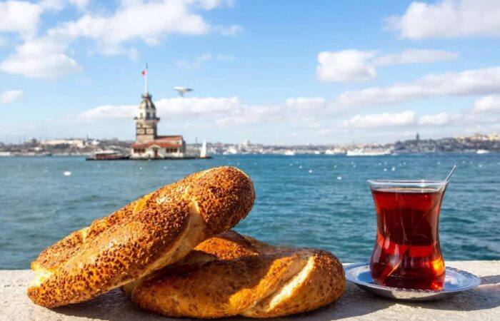 Private Guided Bosphorus Cruise