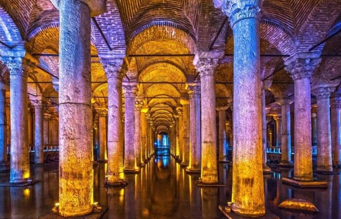 Private Half Day Guided Istanbul Historical Tour