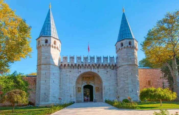 Private Half Day Guided Istanbul Old City Tour
