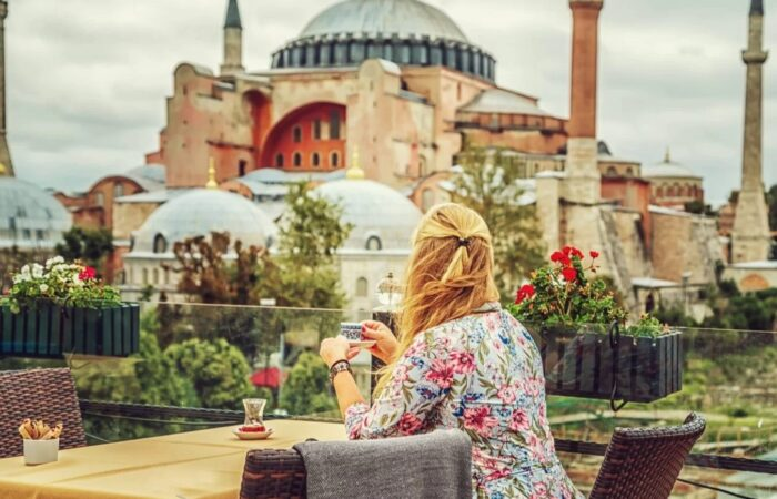Private Half Day Guided Istanbul Tour