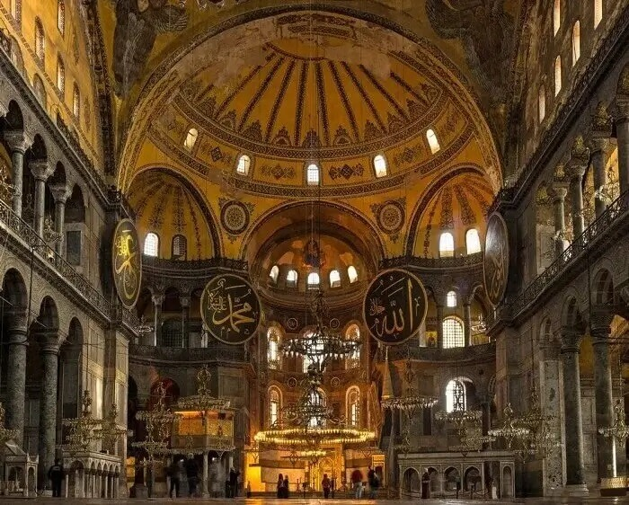 Private Half Day Istanbul Old City Tour