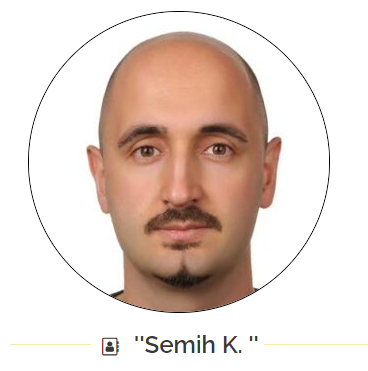 guide semih istanbul son