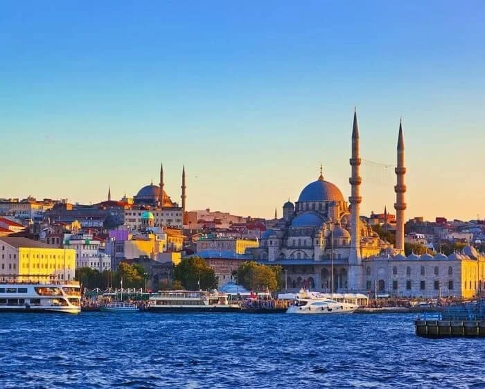 istanbul guide tours