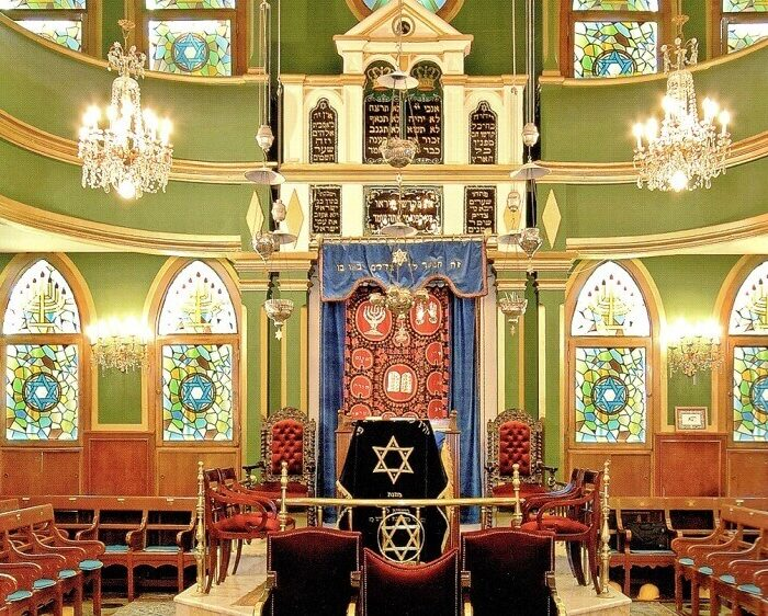 istanbul-synagogue