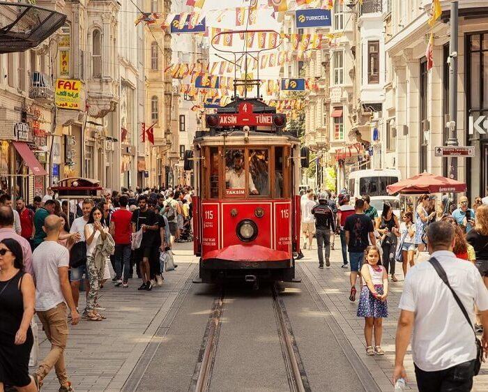 istanbul-taksim-tours