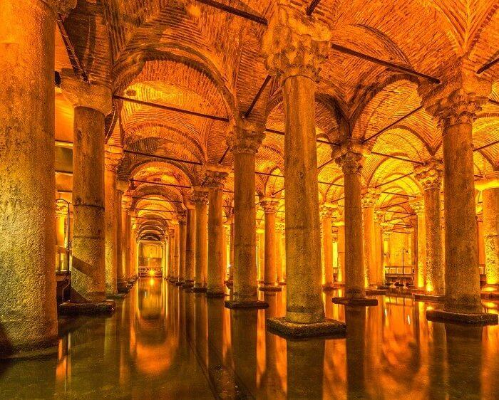 istanbul-tours-basilica-cistern