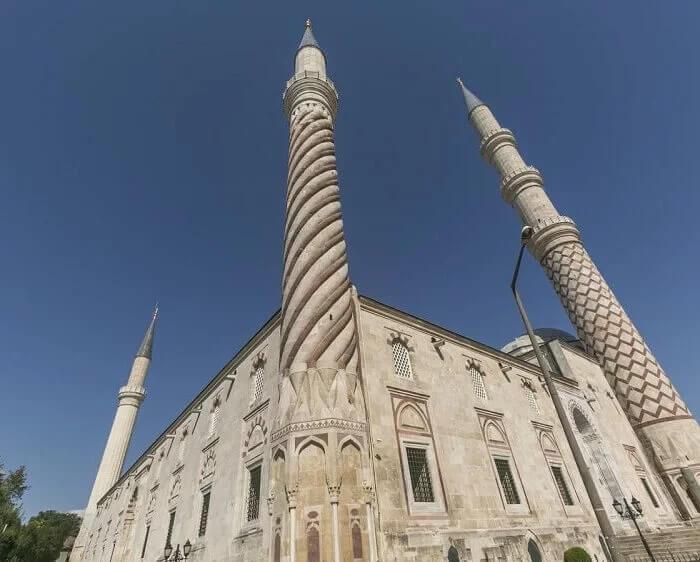 ottoman tour