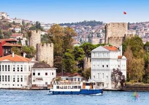 hidden corners of istanbul