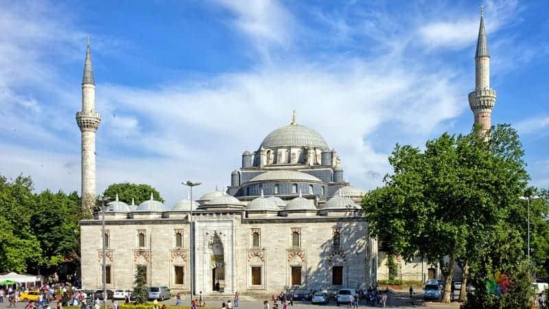 Beyazit-Camii