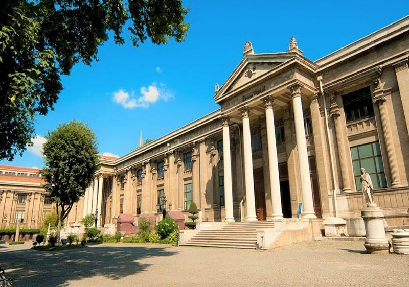 istanbul-archeology-museum