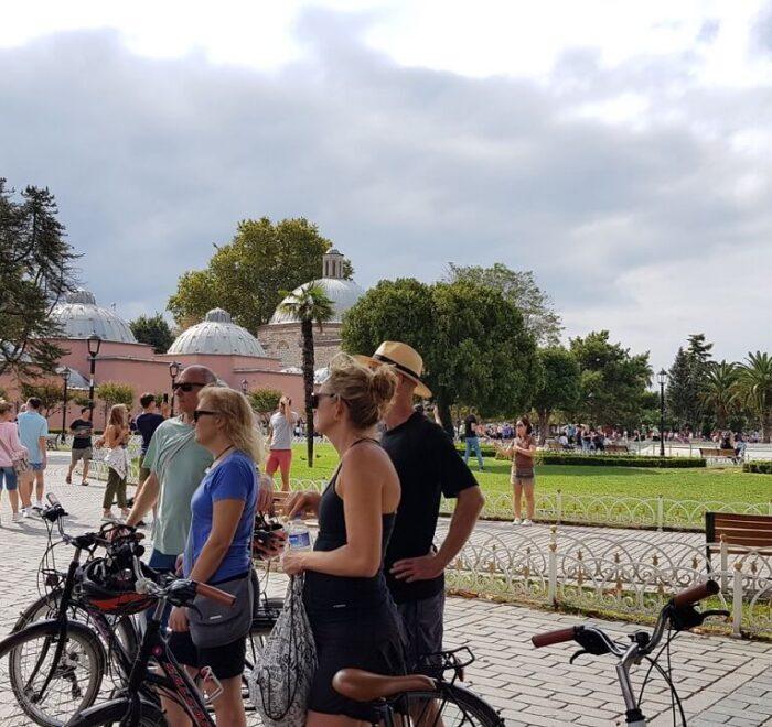 istanbul-bike tours