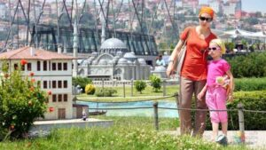 istanbul tours with child