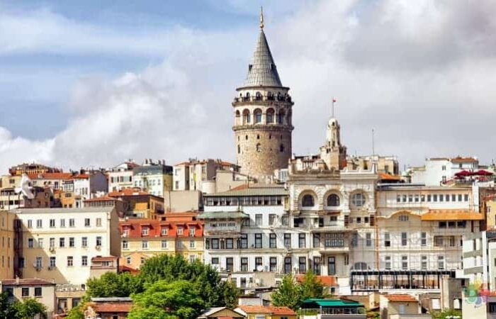 tours of istanbul with galata tower