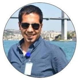 Murat istanbul tour guide