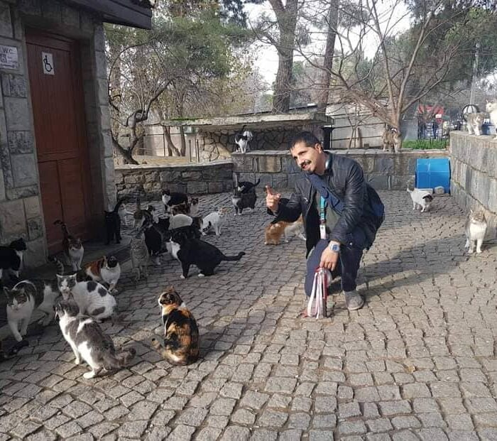 istanbul guide murat