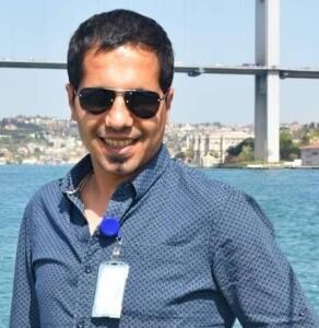 istanbul tours guide- Murat