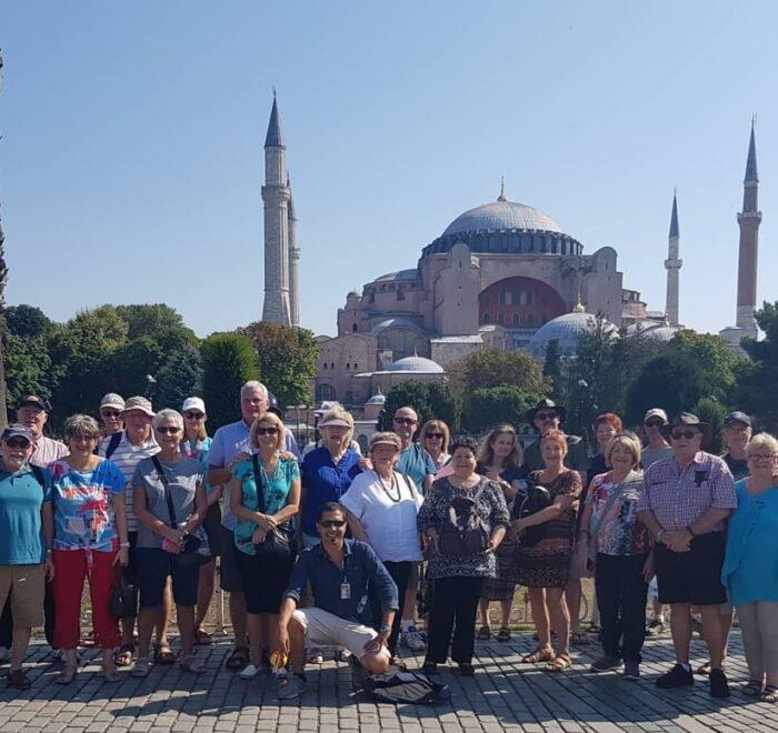 murat istanbul city guide
