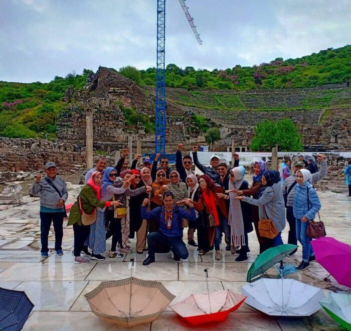 murat tour guide in istanbul