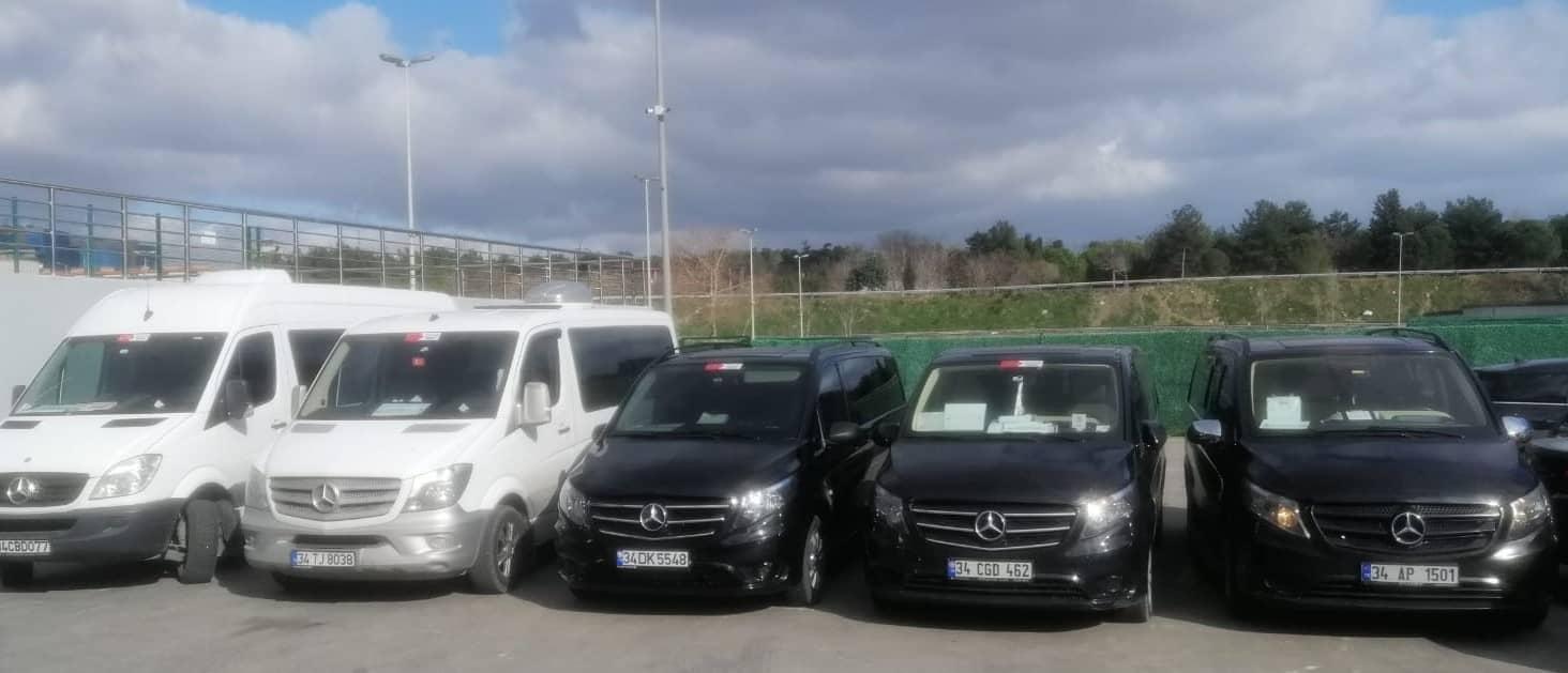 private istanbul car