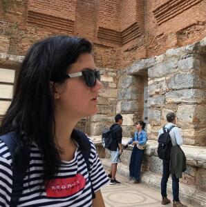 hurya istanbul guide