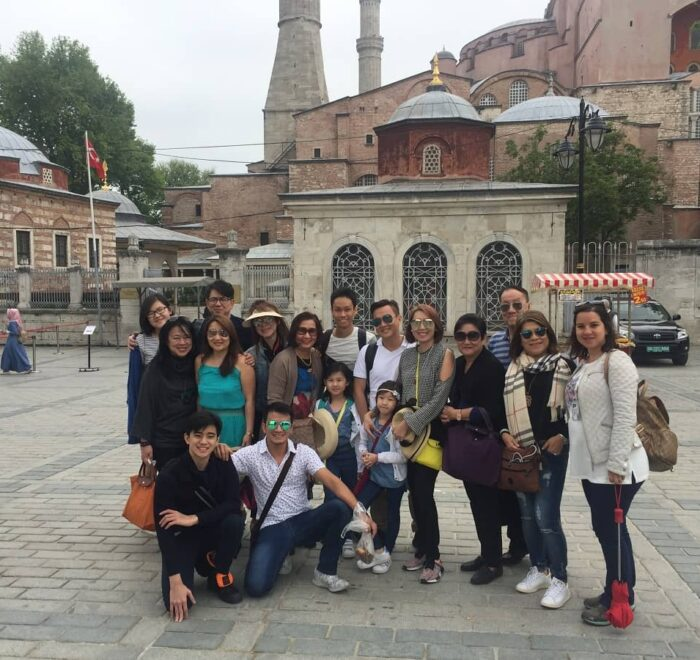 istanbul tour guide duygu
