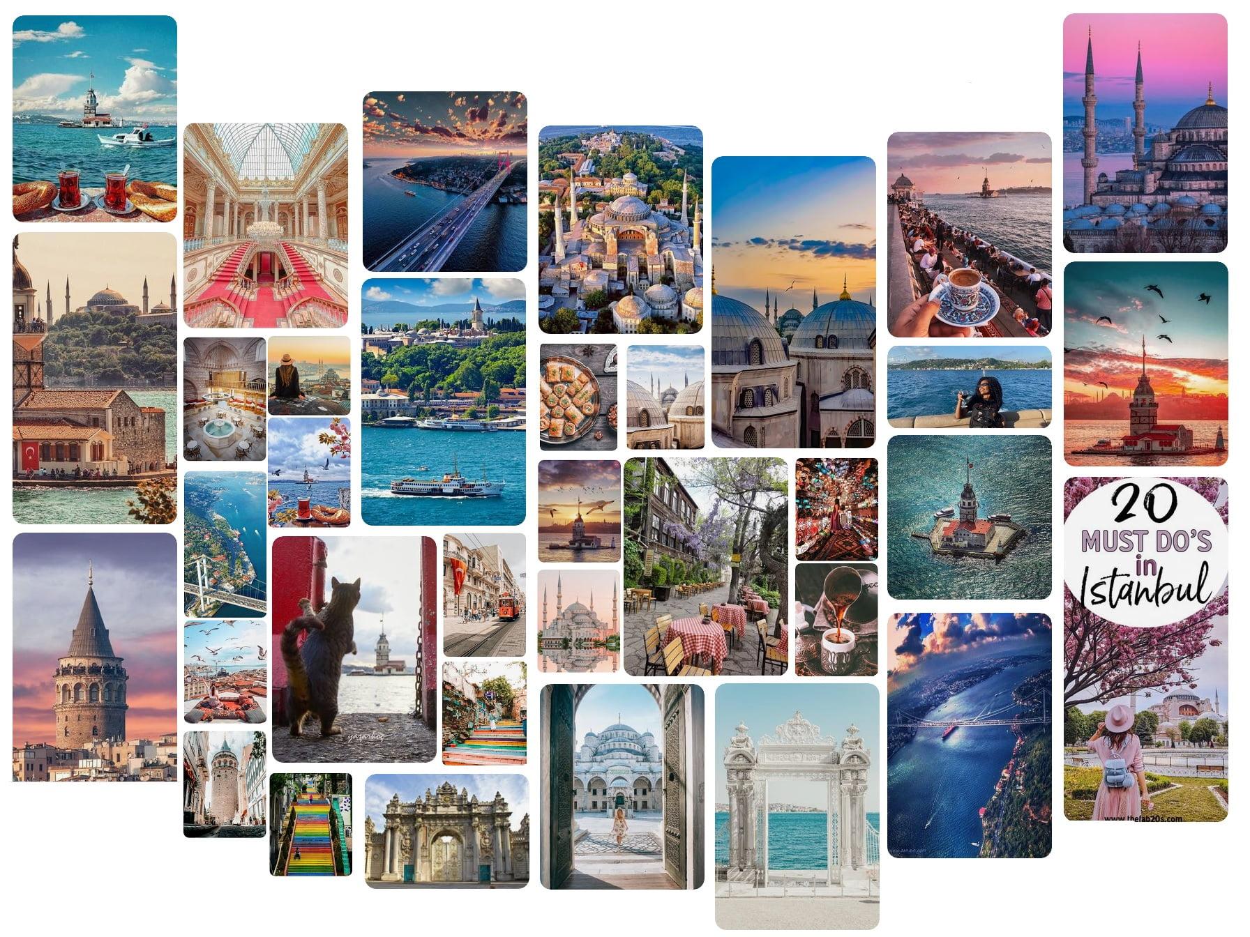 private istanbul guide ana sayfa resim
