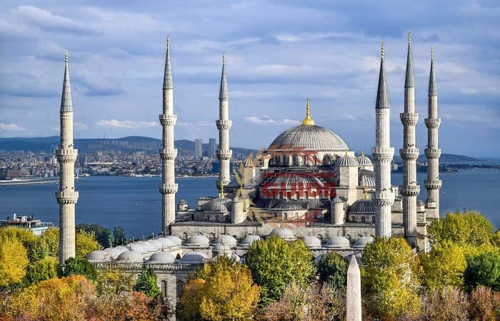 2 days in istanbul