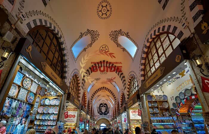 3 days istanbul tour packages