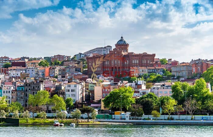 best guided istanbul tours