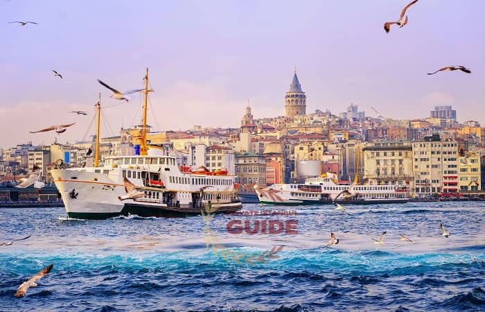 private istanbul guide