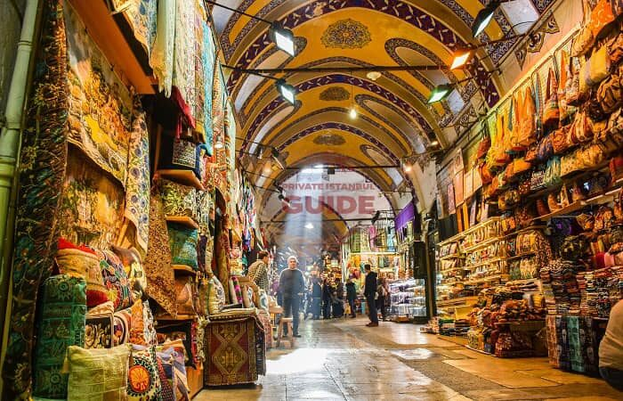private old city half day tour